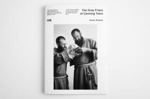 The Gray Friars of Canning Town, Cafe Royal Books