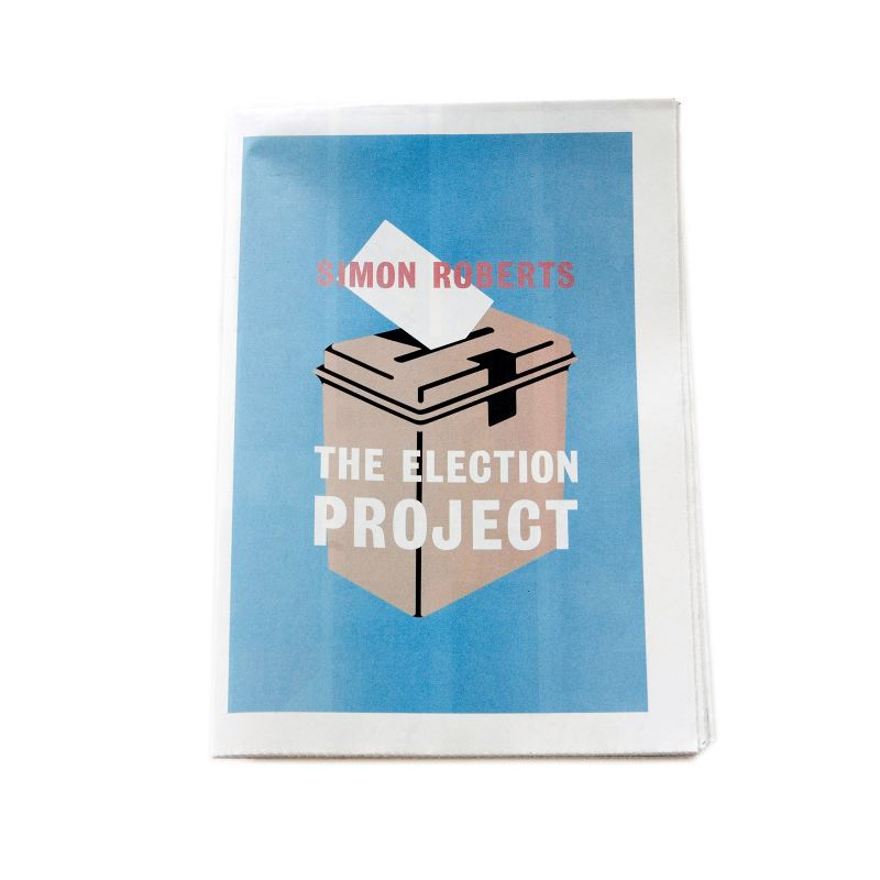 The Election Project newspaper