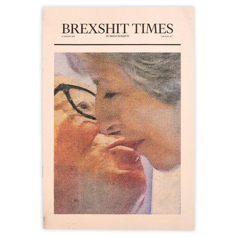 Brexshit Times (zine)