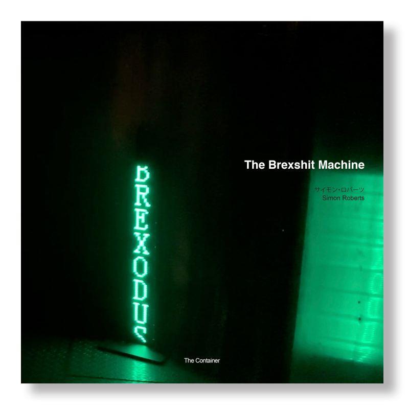 The Brexshit Machine (catalogue)