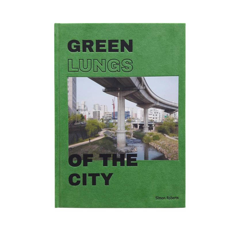 Green Lungs monograph