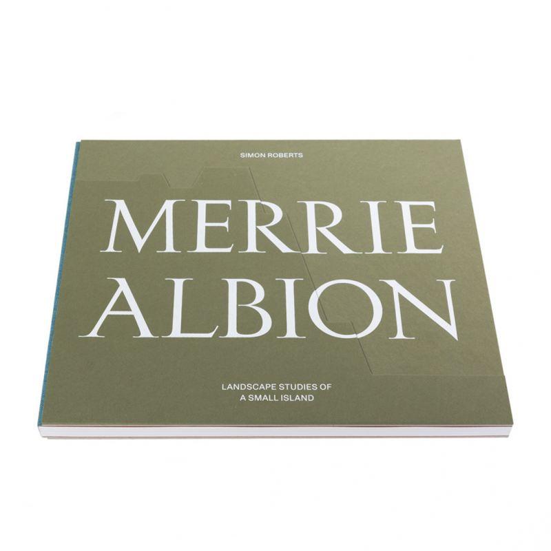 Merrie Albion monograph