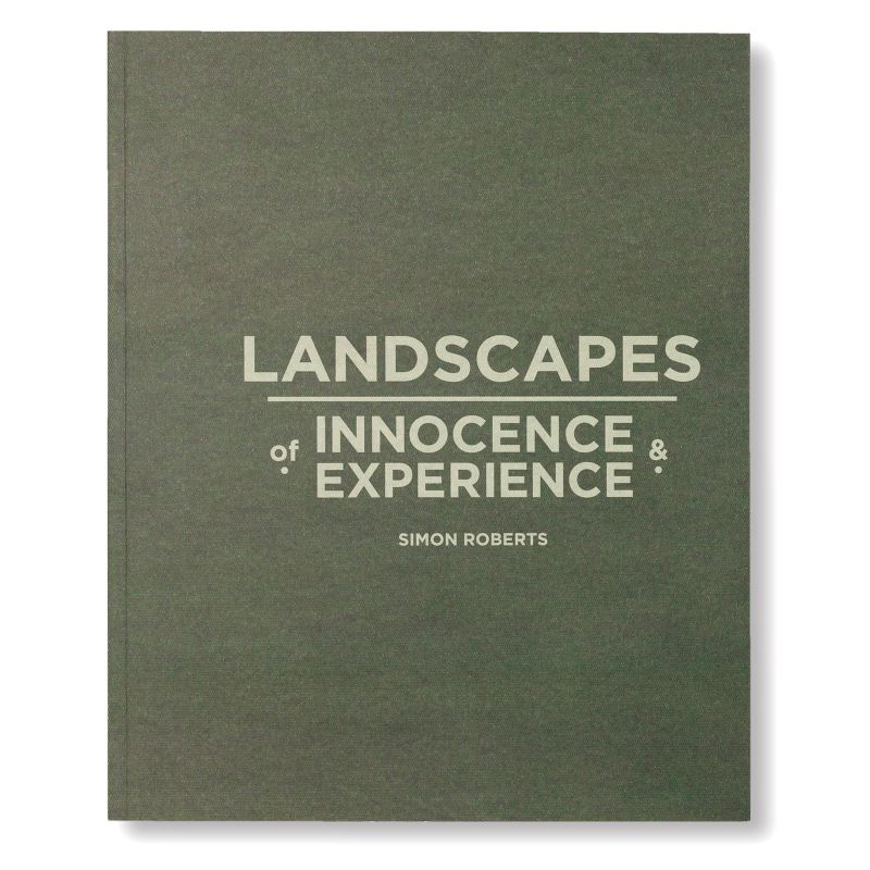 Landscapes of Innocence and Experience (catalogue)
