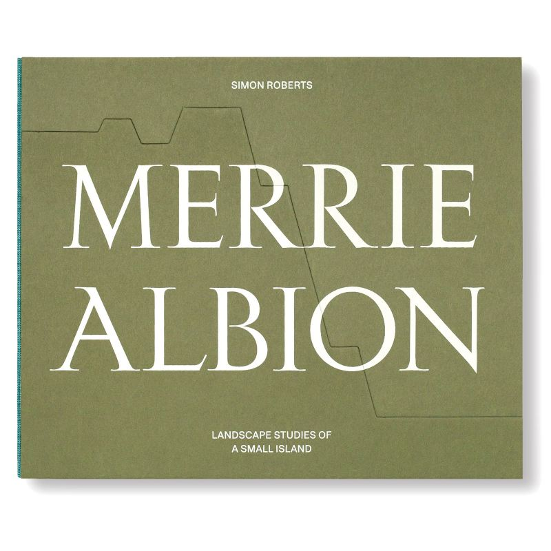 Merrie Albion - Landscapes Studies of a Small Island (monograph)
