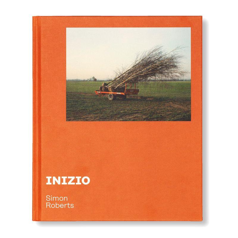 Inizio (monograph)