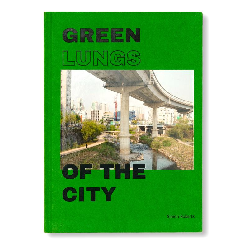 Green Lungs of the City (monograph)