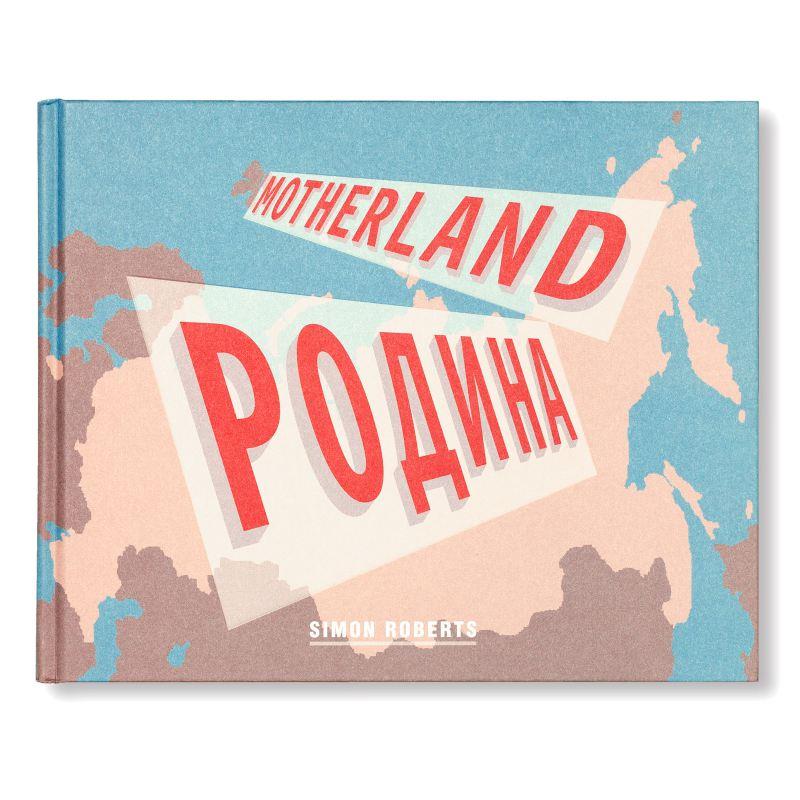 Motherland - pdf download (monograph)