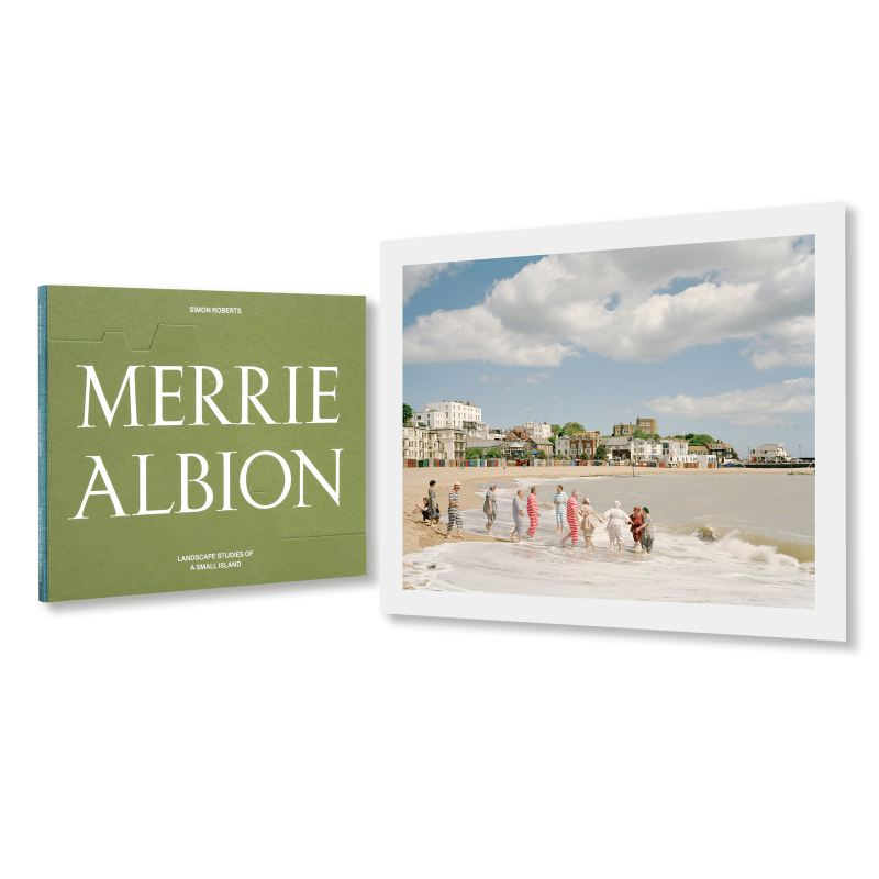 Merrie Albion, Special Edition (book