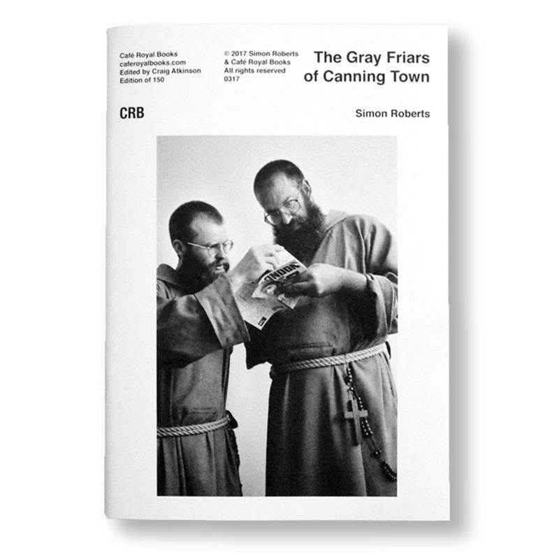 The Gray Friars of Canning Town (zine)