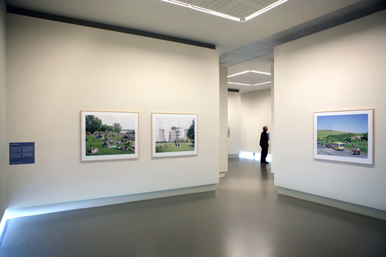 Belvedere Museum (Noorderlicht, Holland): Terra Cognita, September - October 2012
