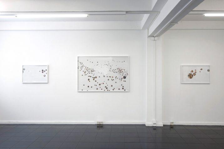 The Last Moment, Galerie Heinzer Reszler, Switzerland, 2015