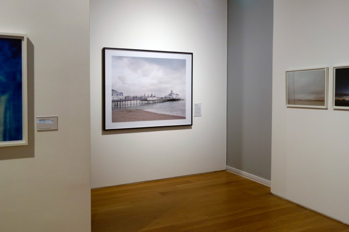 Land & Sea, Towner Gallery, Eastbourne, 2014