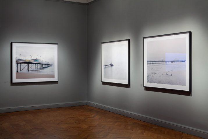 Pierdom, Brighton Museum & Art Gallery, 2015 - 2016