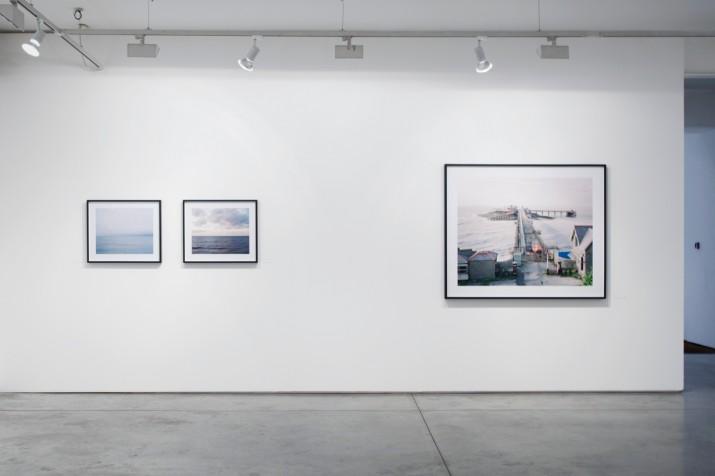 Pierdom, Flowers Gallery, London, 2013