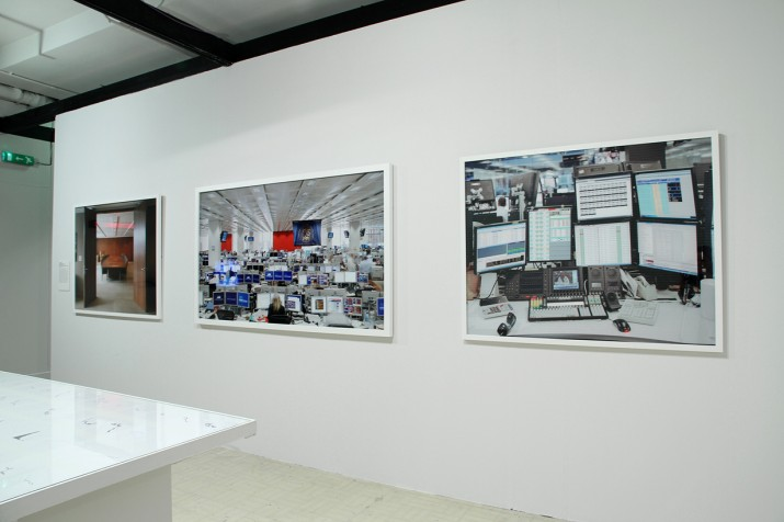 Show Me The Money - The Image of Finance 1700 to Present, Northern Gallery for Contemporary Art, Sunderland, 2014