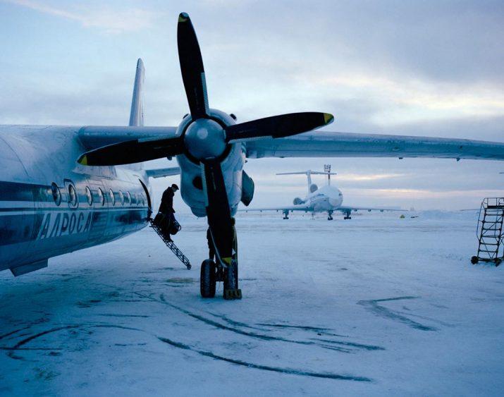 Untitled 18, Yakutsk, Northern Russia, December 2004