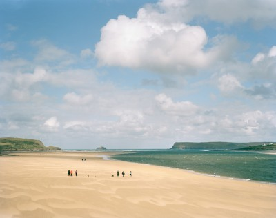 Camel Estuary, Padstow, Cornwall, 27th September 2007