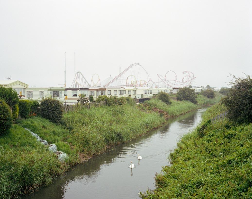 Fantasy Island, Ingoldmells, Lincolnshire, 28th December 2007
