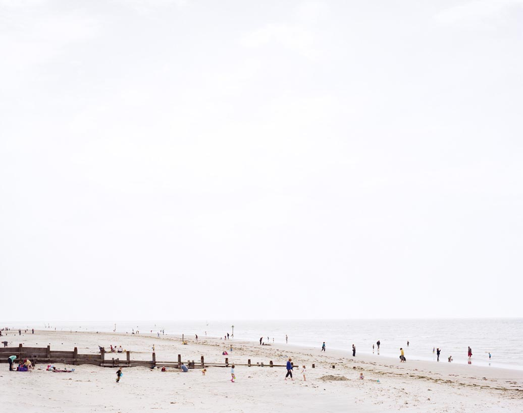West Wittering Beach, Chichester, West Sussex, 3rd May 2008