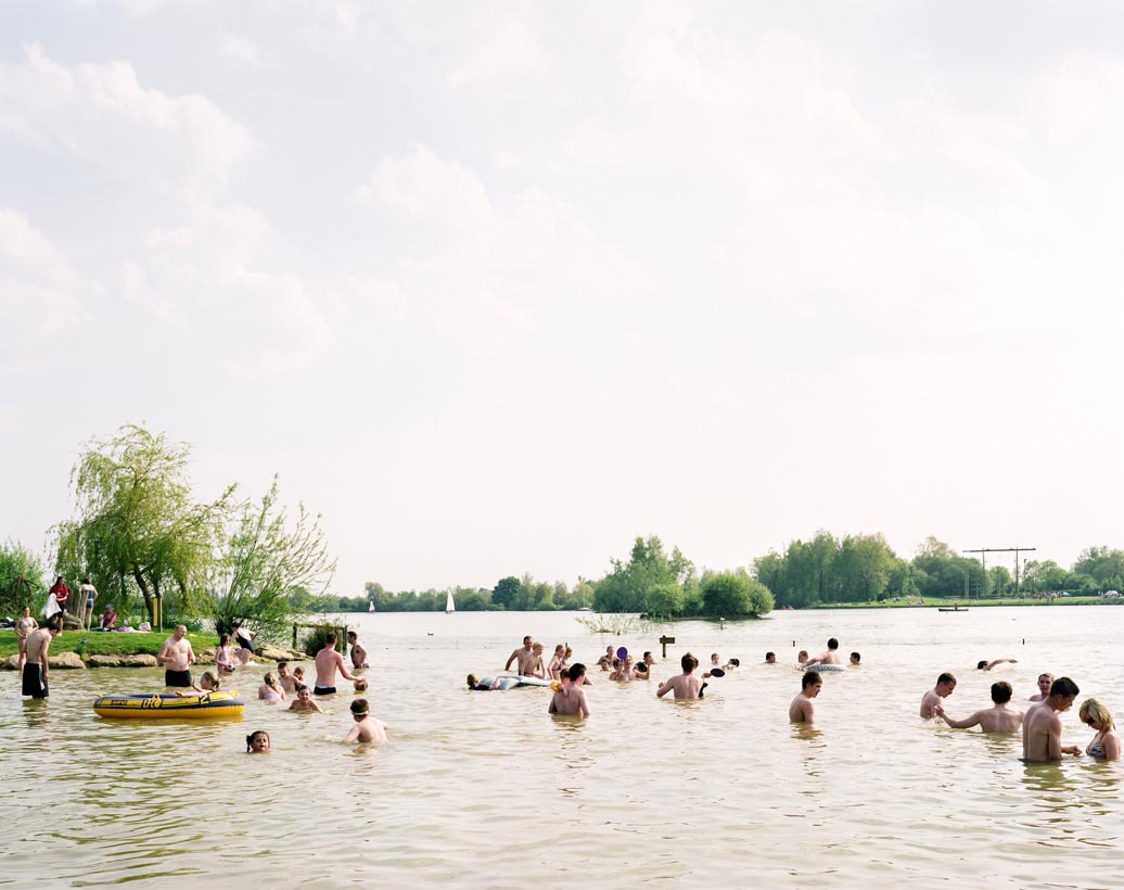 Cotswold Water Park, Shornecote, Gloucestershire, 11th May 2008