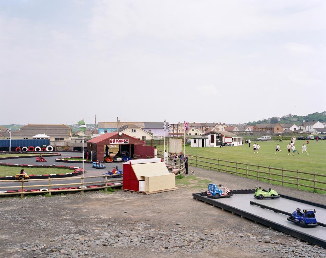 Westward Ho! Devon, 24th May 2008
