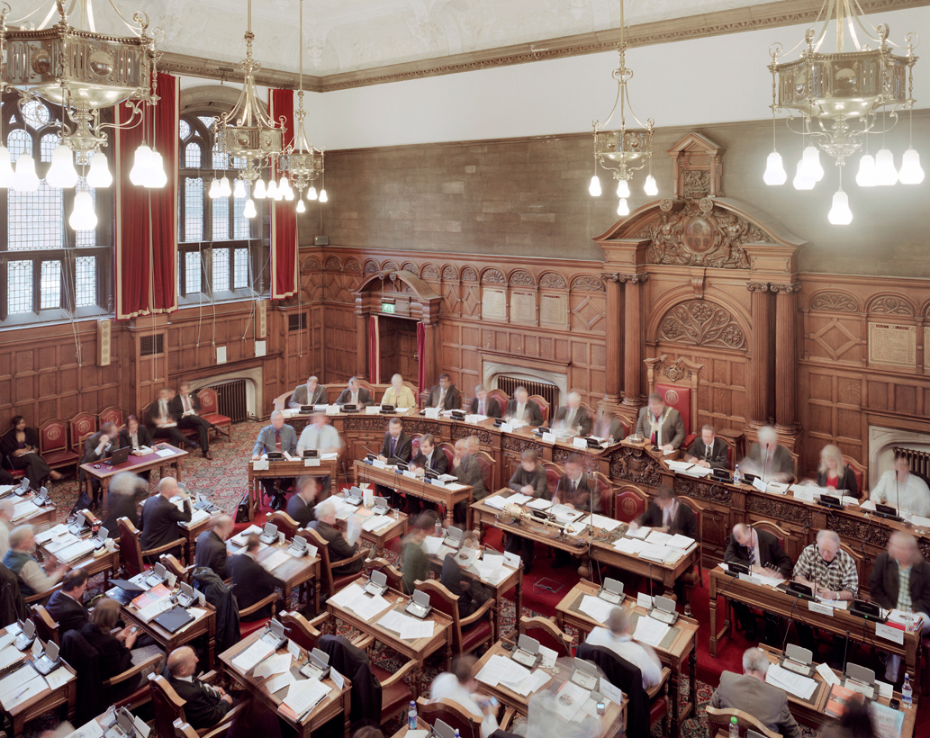 Sheffield City Council, 4th March 2011