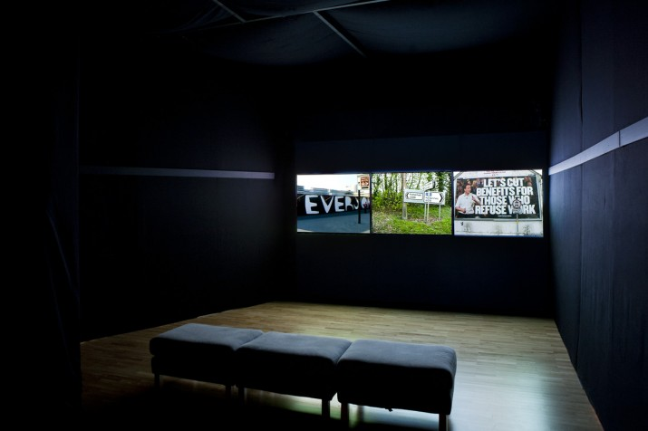 mac Gallery (Birmingham, UK): When did you last cry?, May - July 2011