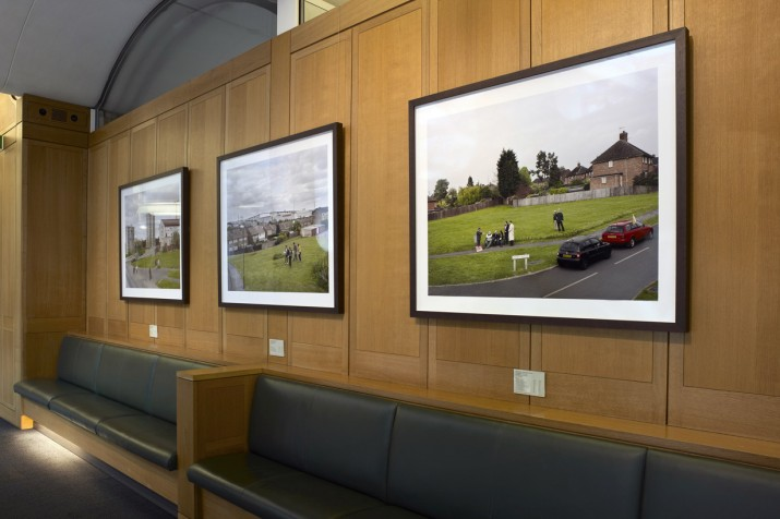 House of Commons (London, UK): The Election Project, September - December 2011