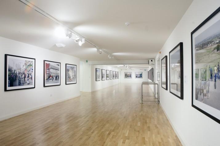 mac Gallery (Birmingham, UK): The Election Project, April - June 2011
