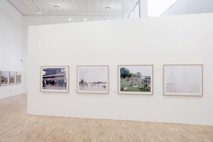 mac Gallery (Birmingham, UK): We English, May - July 2011