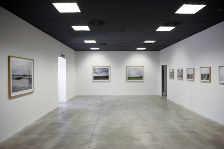EX3 Centro per l'Arte Contemporanea (Firenze, Italy), Motherland / Homeland, October - November 2010