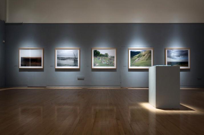 Bonington Gallery (Nottingham, UK): Motherland / Homeland, February - March 2010