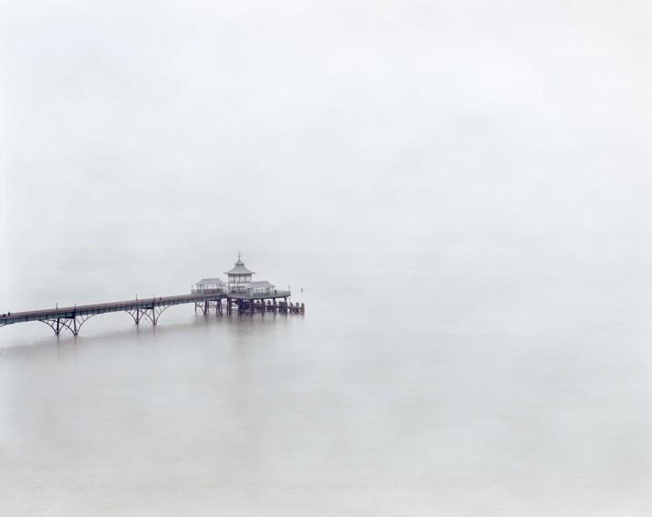 Clevedon Pier #B, Somerset, 2011