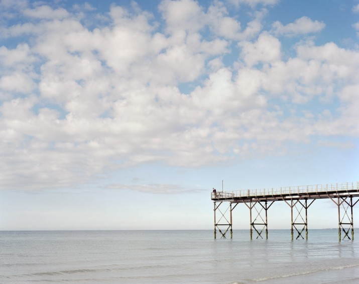 Bognor Regis Pier, West Sussex, 2011