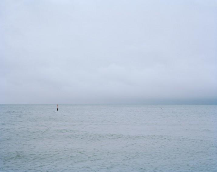 Shanklin Pier, Isle of Wight, 2012