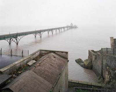Clevedon Pier #A, Somerset, 2011