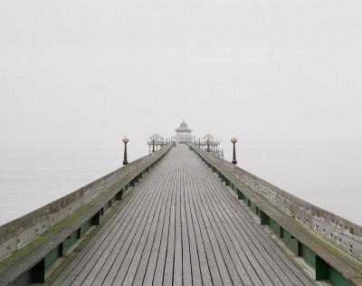 Clevedon Pier #C, Somerset, 2011