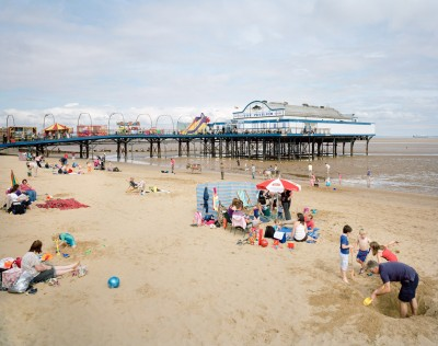 Cleethorpes Pier, North East Lincolnshire, 2012