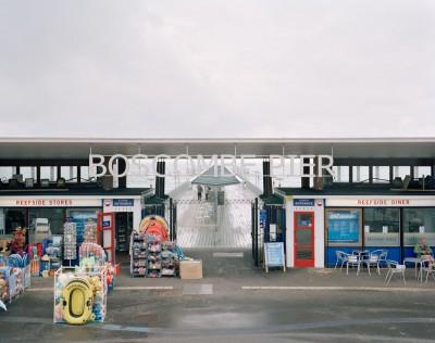 Boscombe Pier, Dorset, 2011