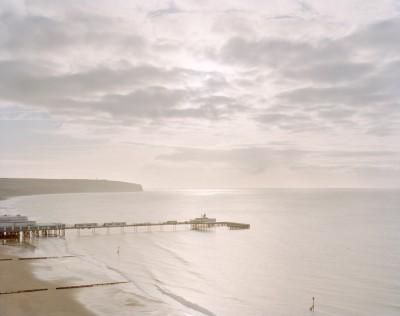Sandown Culver Pier, Isle of Wight, 2012