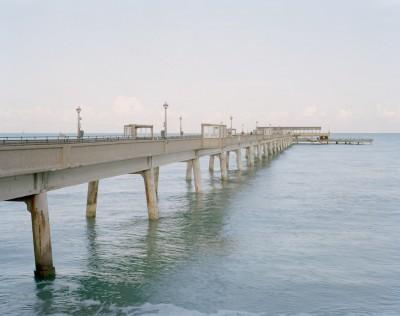 Deal Pier, Kent, 2011