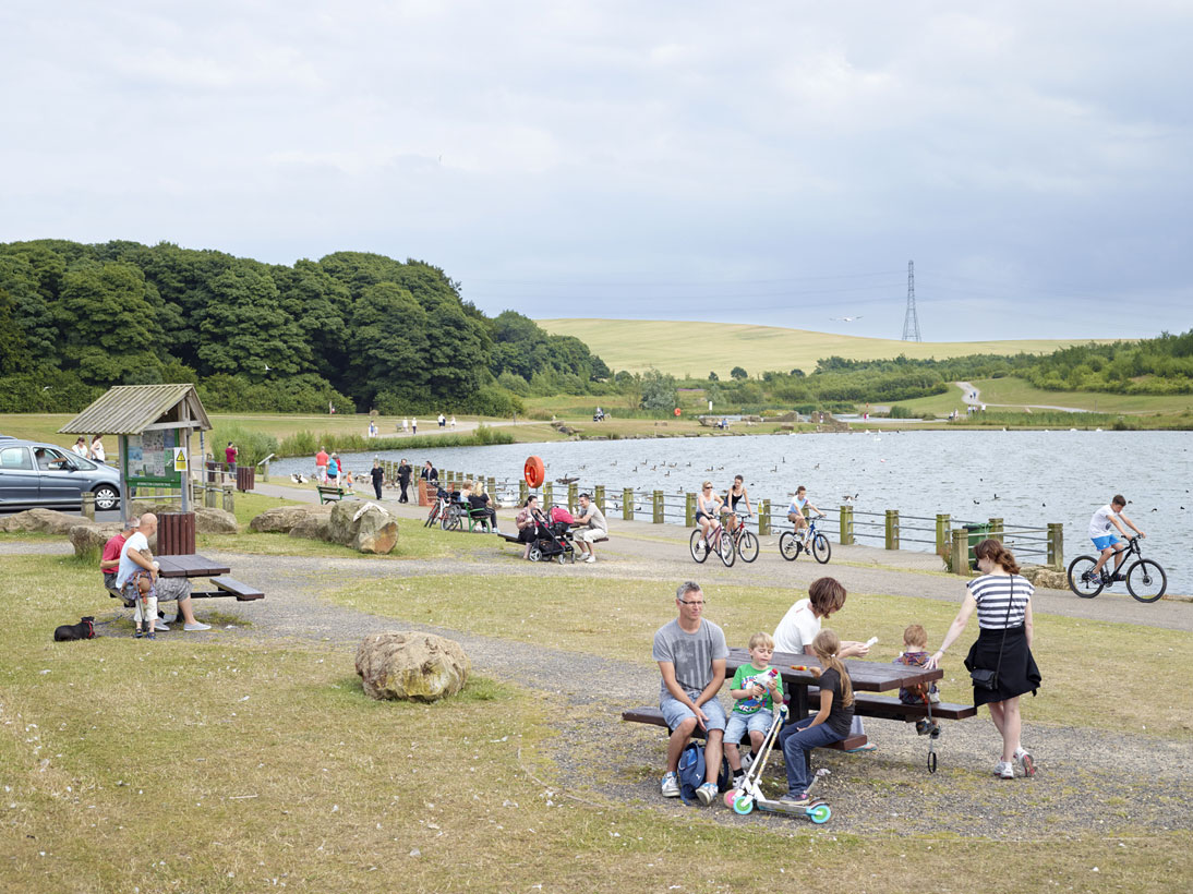 Herrington Country Park, Houghton le Spring, 2013