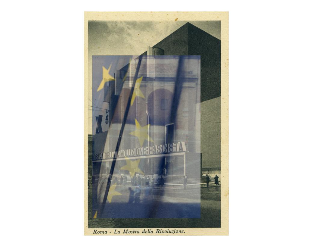 """""""I will send you £35"""", La Mostra della Rivoluzione, (date unknown)"""