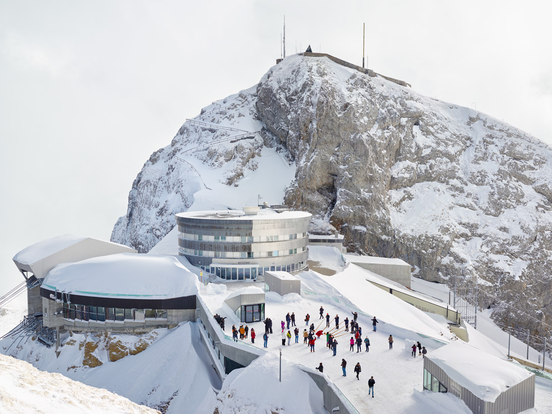 Mount Pilatus, Lucerne, Switzerland, 2016